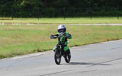 Motard race Vojens  2016