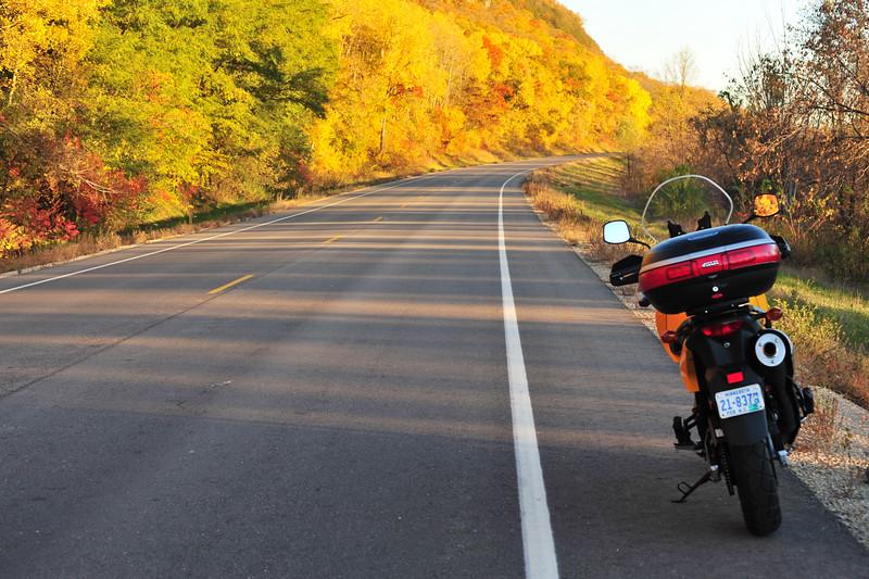 Fall Ride 2014  - 04
