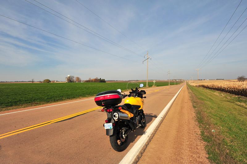 Fall Ride - Oct 25 - 02