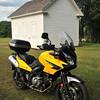 Ride - July 29, 2013- 02
