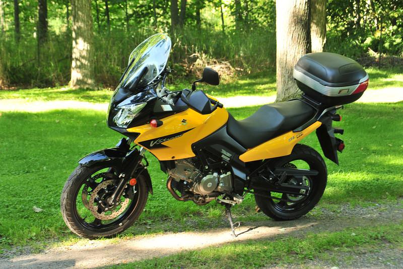 Riding 2012 - 22