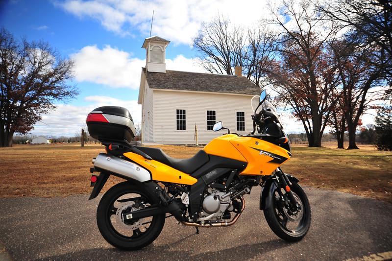 Birthday ride 2012  - 01