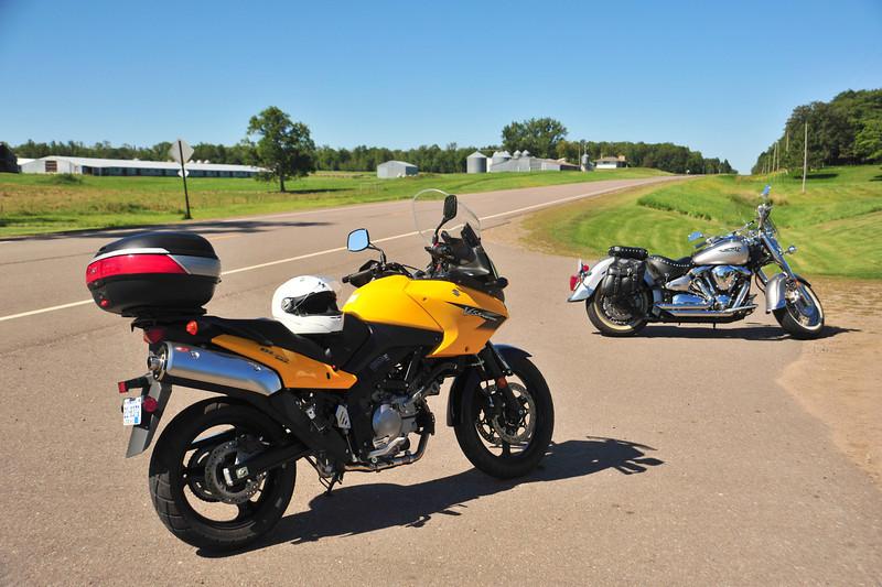 Riding 2012 - 10