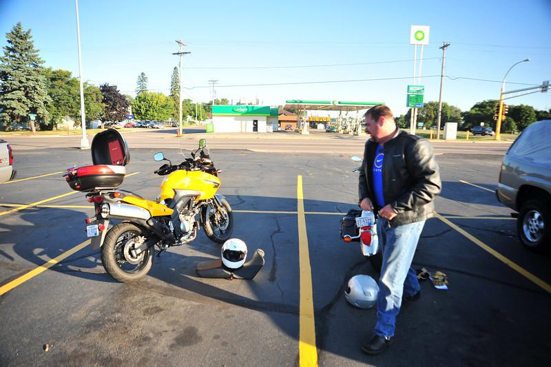 Riding 2012 - 01