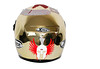 Lorenzo's 20k Championship Helmet..