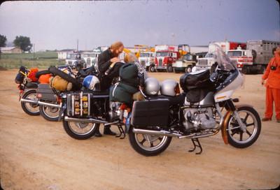 Moto-Alaska 1979