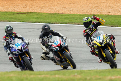 SuperSport Race 1 Saturday