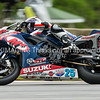 MotoAmerica Supersport Race 1 2015