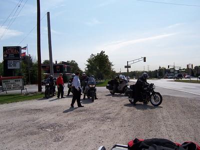 Moto-Around the Lake 2006