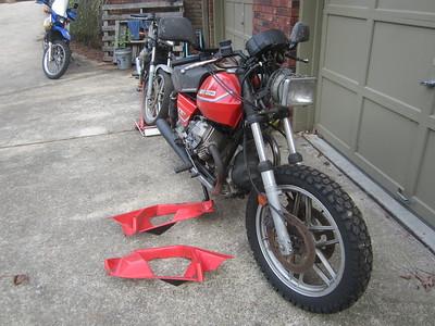 Moto Guzzi V65SP Sale Photos