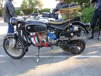 Moto Melee '04