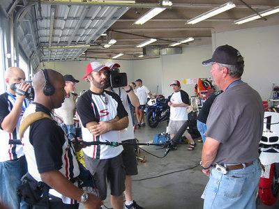 Moto ST, Daytona, Big Bend, 3 week trip, Will & Dean '06