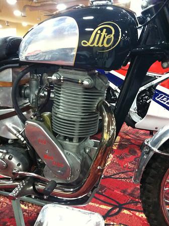 Moto auctions 2012