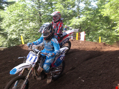 Washougal MX