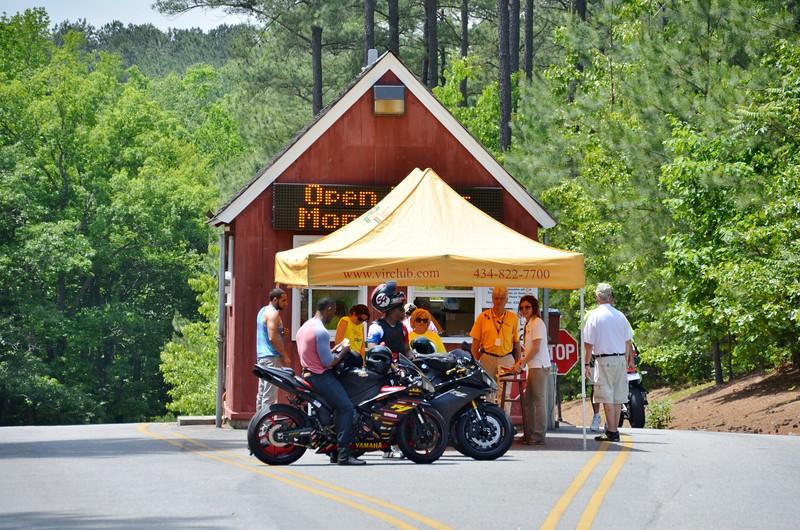 Virginia is For Lovers..... Of Motorcycle Road Racing.