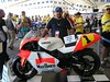 Wayne Rainey's 500cc Gp
