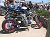 Crusier Ducati