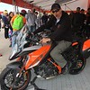 Tim wants a SuperDuke GT