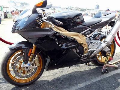 MotoGP, July 23, 2006