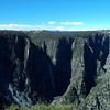 Wollomombi Gorge, south west of Ebor
