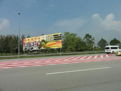 2013 MotoGP Malaysia