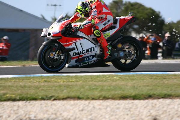 2015 Aussie MotoGP