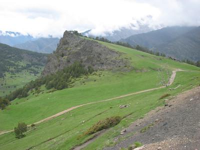Andorra/Spain Trail Ride
