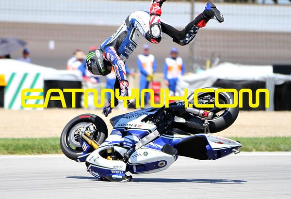 MotoGP Indy 2012
