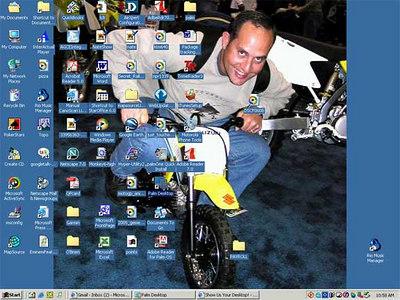 desktop copy
