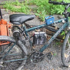Ed's Electric assisted Bicycle