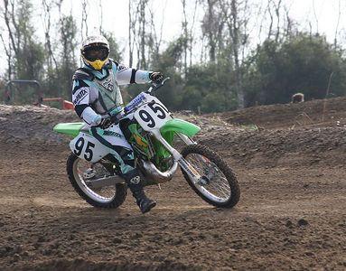 9 Jan 2005 Beaumont MX