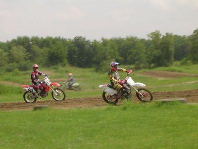 Beaumont MX 8-8-2004