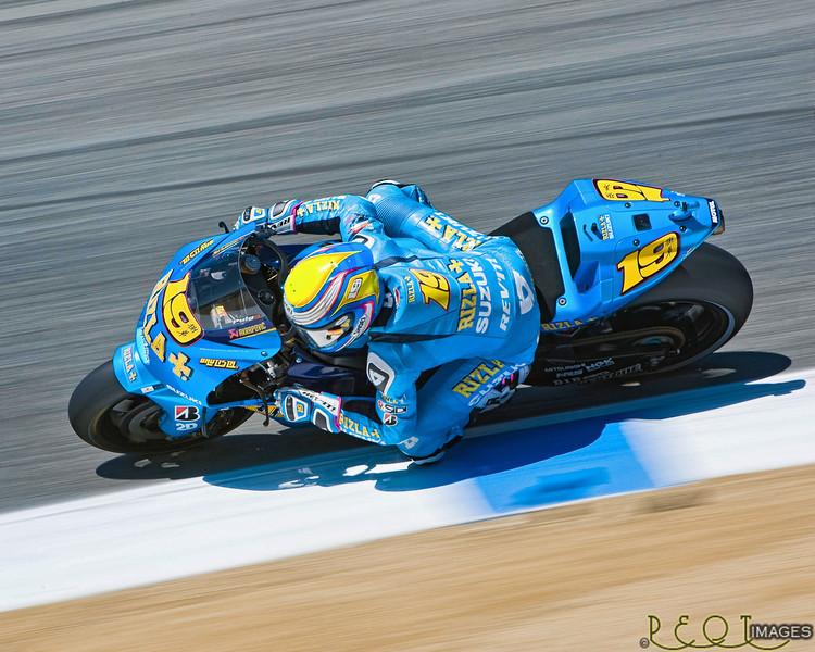 Alvaro Bautista SPA Rizla Suzuki<br /> _D3C1119 RT CR