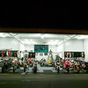 In a warehouse somewhere in southern California, you'll find one lucky man who has a motorcycle collection best described as the most ridable in America. Everything is custom, and all see regular use on the street and track.