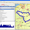 On-Route: EXCURSIONS (2) - view or amend your completed 'excursion' / route / ride route / rideout
