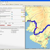 On-Route: TOURS (4) - view the prloaded 'tour' and amend/customise the route if required