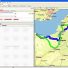 On-Route: ROUTE PLANNING (3) - Points On Route, add via points to your route