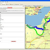 On-Route: ROUTE PLANNING (4) - find points of interest (POI) within a chosen range of your route