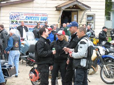 Spring 2007 Slimey Crud Run