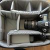 Nikon D90 and Nikkor 16-85mm f/3.6-5.6 VRII lens