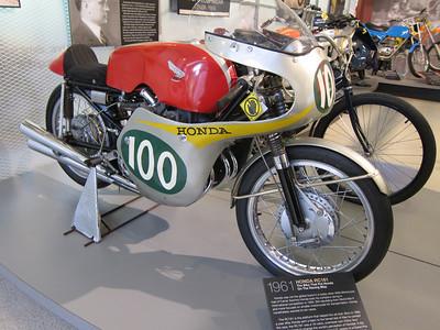 Motorcycle HoF 2014