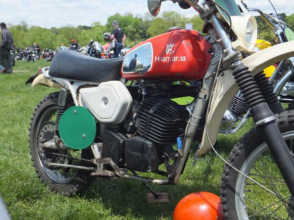 British & European Classic Motorcycles 2014