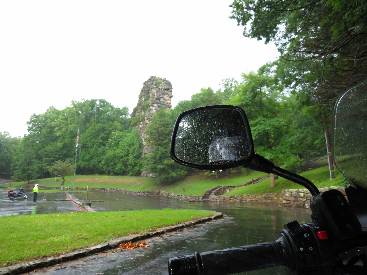 Pinnacle Rock State Park
