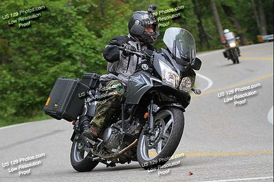 Tail of the Dragon - 9-24-13