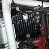 XR250L Rick's R/R intalled