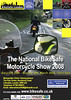 National BikeSafe Motorcycle Show 2008 - If you would like to book an exhibitor stand or become involved please contact Paul Mostyn nationalshow2008@bikesafe.co.uk or Tel: 0208 733 4679.<br /> Hendon is home of the world's Metropolitan Police Training School.<br /> So far (Dec2007) we have the following attractions booked for your entertainment:<br /> Skid Pan Sessions<br /> Assessed Ride Outs <br /> Demo bikes from main manufacturers<br /> Scooter Try Outs<br /> Seated Auditorium for lectures using the National BikeSafe DVD<br /> London Ambulance Service<br /> London Fire Brigade<br /> Police Helicopters<br /> HEMs<br /> Police Dog Displays<br /> White Helmet Motorcycle Display Team<br /> Imps<br /> Childrens Area with Bouncy Castle<br /> <br /> Bring Your Licence and protective clothing