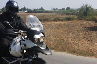 Motorcycle Shoot.