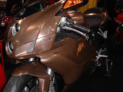 Motorbeurs Utrecht 2006