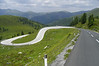 "June 21, 2007 - Nockalmstrasse, Austria<br /> <br /> One of very many turns on this 35 kilometer stretch of federal park road. There are 52 hairpins.<br /> <br /> <a href=""http://www.nockalmstrasse.at"">http://www.nockalmstrasse.at</a><br /> <br /> Maps<br /> Overview:  <a href=""http://edelweiss.smugmug.com/gallery/6458117_VAh4q#409515014_tsZKZ-O-LB"">http://edelweiss.smugmug.com/gallery/6458117_VAh4q#409515014_tsZKZ-O-LB</a> <br /> Detailed:  <a href=""http://edelweiss.smugmug.com/gallery/6458117_VAh4q#409515054_S5yWj-O-LB"">http://edelweiss.smugmug.com/gallery/6458117_VAh4q#409515054_S5yWj-O-LB</a>"