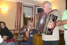 June 06, 2007 - s'Wirtshaus Müllmann, Kötschach-Mauthen, Austria<br /> <br /> There is nothing like traditional music over dinner, which happened to be excellent and very reasonable.